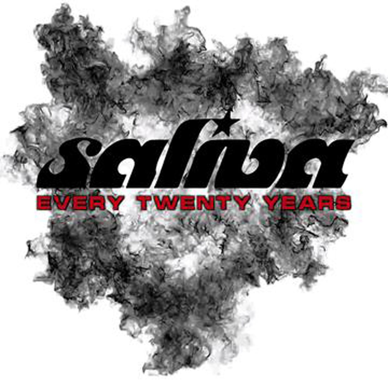 Saliva to Celebrate 'Every Six Seconds' Album With 'Every Twenty Years' EP: Exclusive